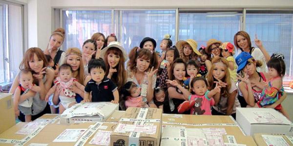 「防災☆ママブック」READYFOR?でのプロジェクト成立 被災地のママが教える、震災から我が子を守る術を紹介!