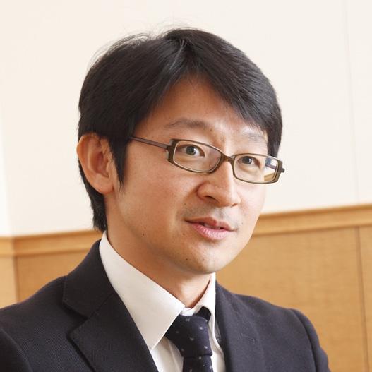 加藤篤(かとう・あつし)