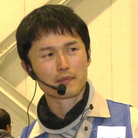 横山健太(よこやま・けんた)