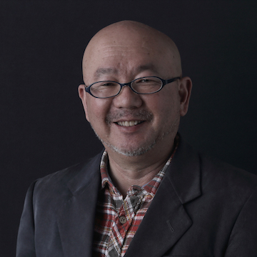 森田靖(もりた・やすし)