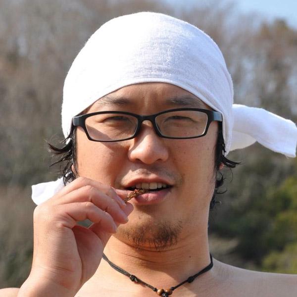 野津裕二郎(のづ・ゆうじろう)