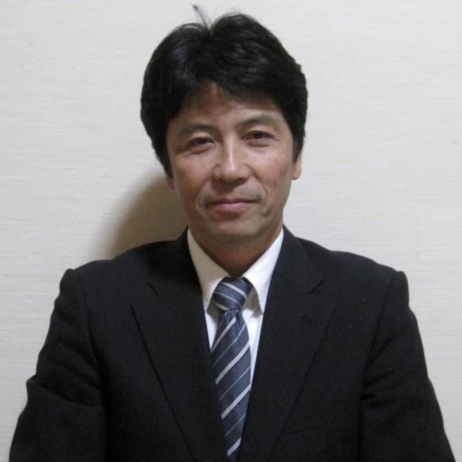 佐藤敏郎(さとう・としろう)