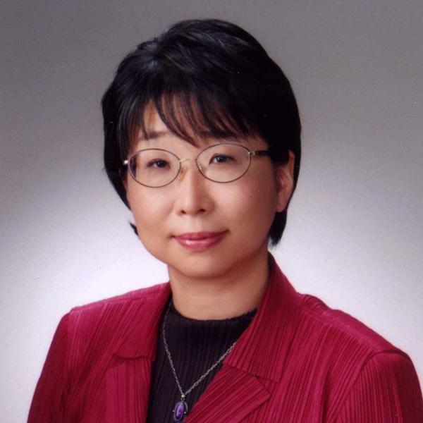 赤木美子(あかぎ・よしこ)