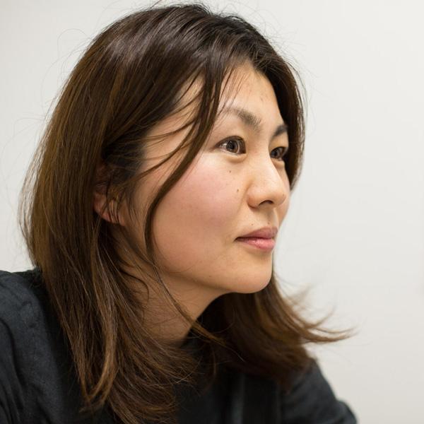 栗林美知子(くりばやし・みちこ)