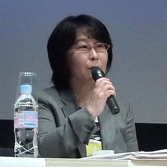 池田恵子(いけだ・けいこ)
