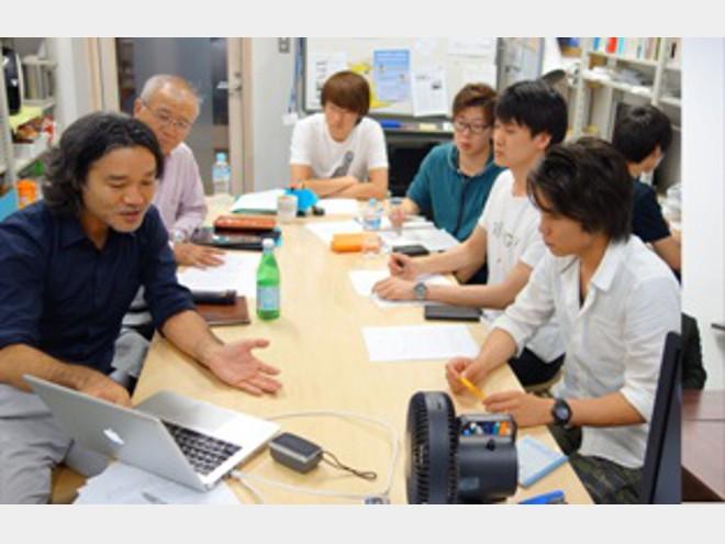 大東文化大学とDNPメディアクリエイトが防災教育教材開発の共同研究を開始