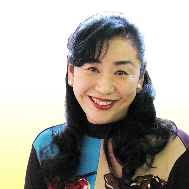 中嶋洋子(なかじま・ようこ)