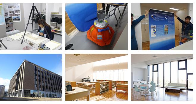 オープンな研究室