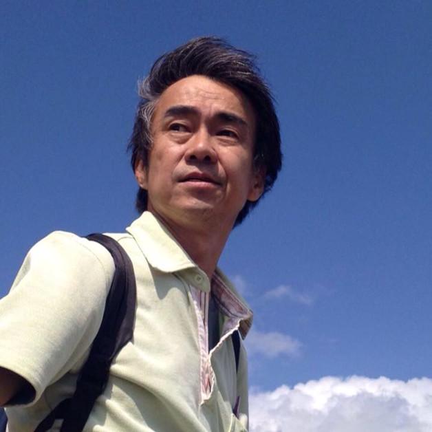 谷岡康(たにおか・やすし)
