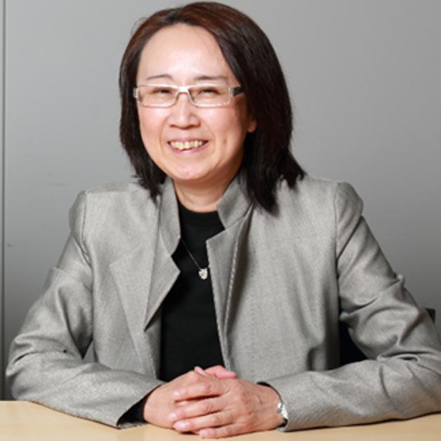 長澤恵美子(ながさわ・えみこ)