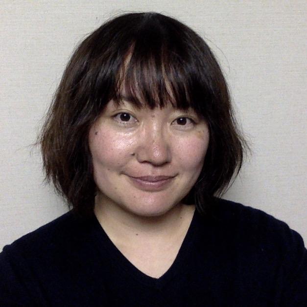 髙橋紀子(たかはし・のりこ)