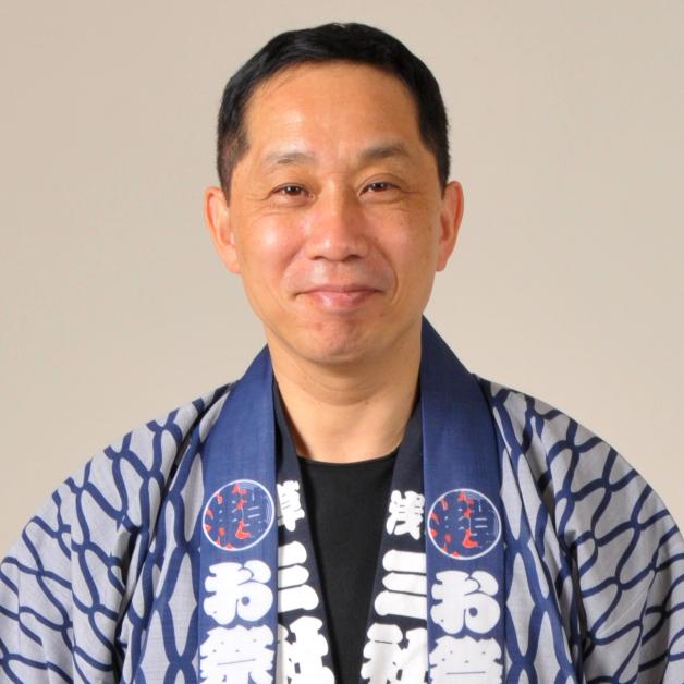 瀧澤一郎(たきざわ・いちろう)