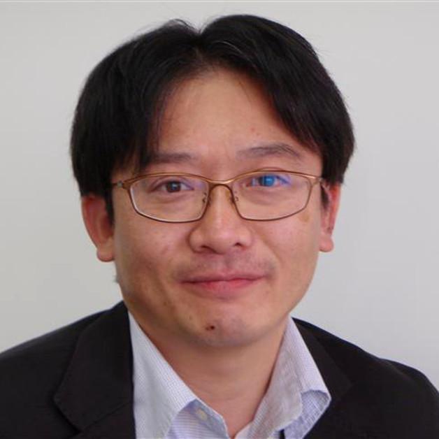 横田能洋(よこた・よしひろ)