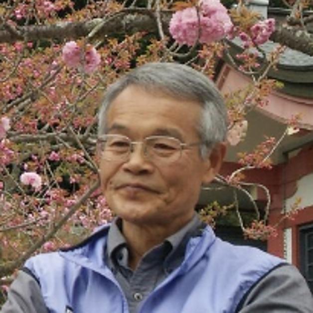 平川一臣(ひらかわ・かずおみ)