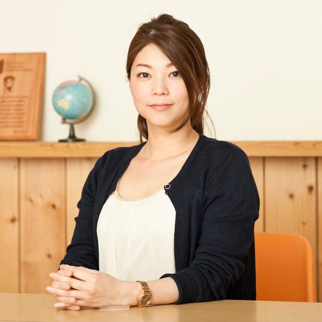 辛嶋友香里(からしま・ゆかり)
