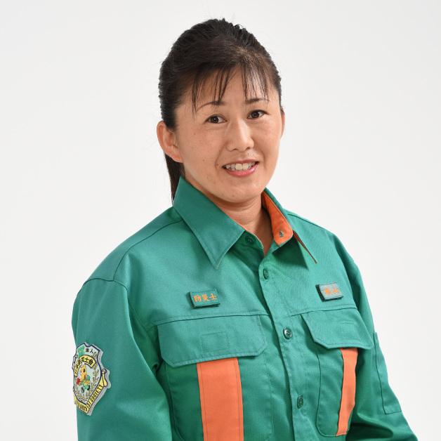 横山恭子(よこやま・たかこ)