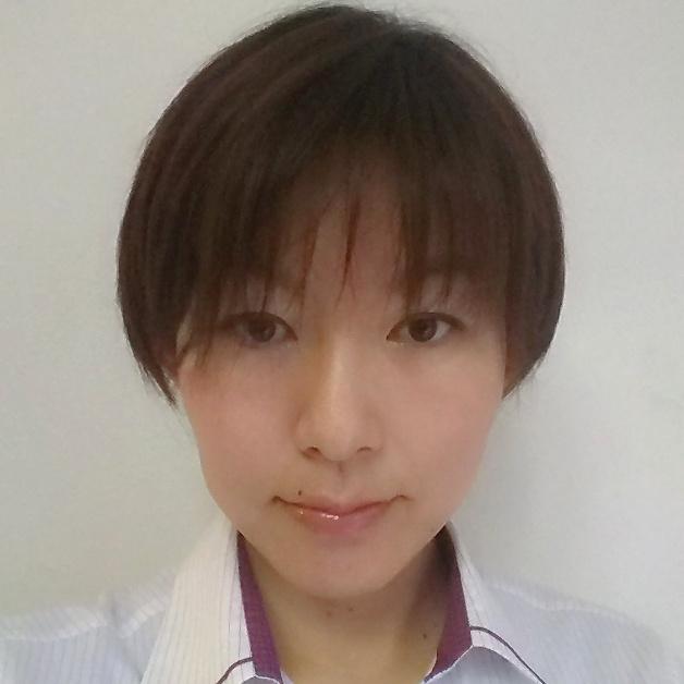 吉村亜由美(よしむら・あゆみ)