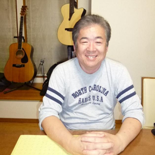 谷脇凖藏(たにわき・じゅんぞう)