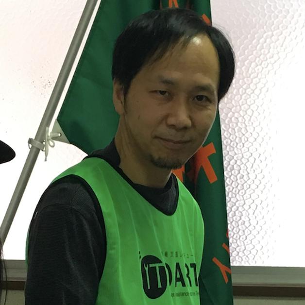 藤井新吾(ふじい・しんご)