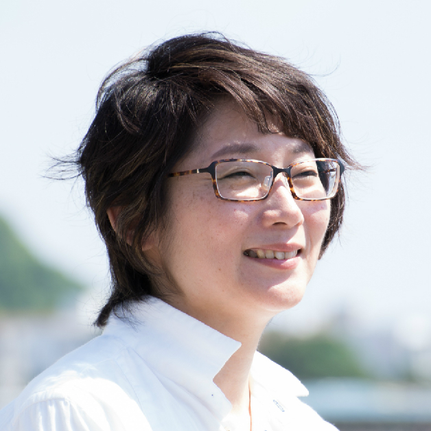 桜井愛子(さくらい・あいこ)