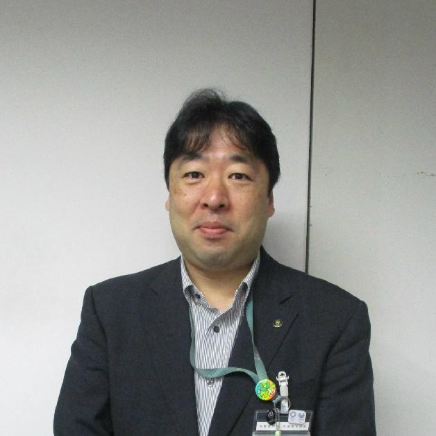 毛塚久(けづか・ひさし)