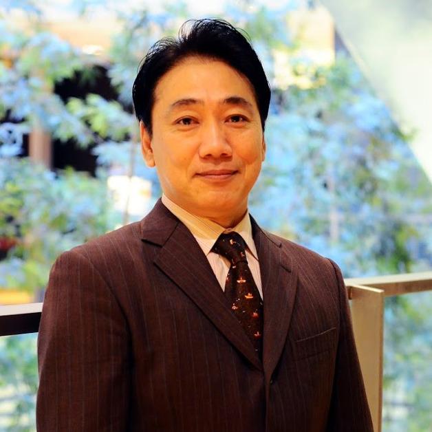 松島康生(まつしま・やすお)