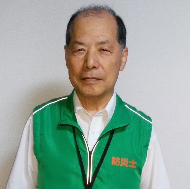 西村正夫(にしむら・まさお)