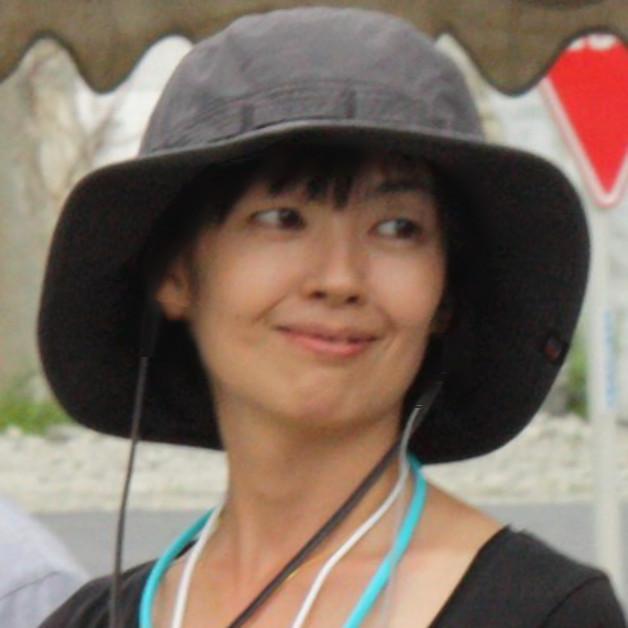 相澤久美(あいざわ・くみ)