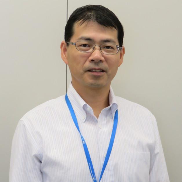 加藤正人(かとう・まさと)