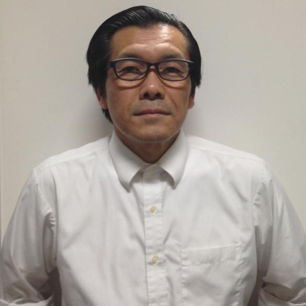 柴田良一(しばた・りょういち)