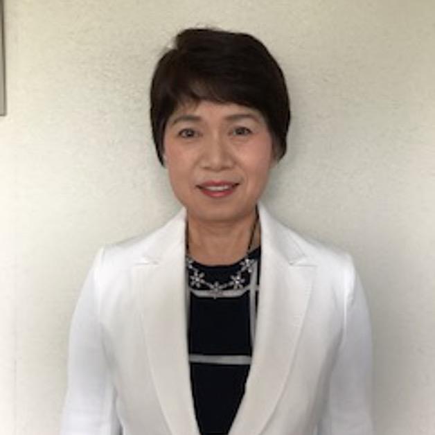 橋本良子(はしもと・よしこ)