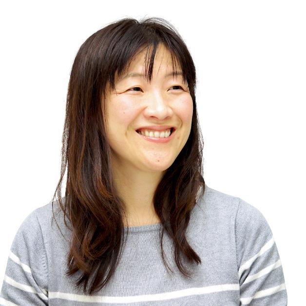 阪本真由美(さかもと・まゆみ)【ぼうさいこくたい編】
