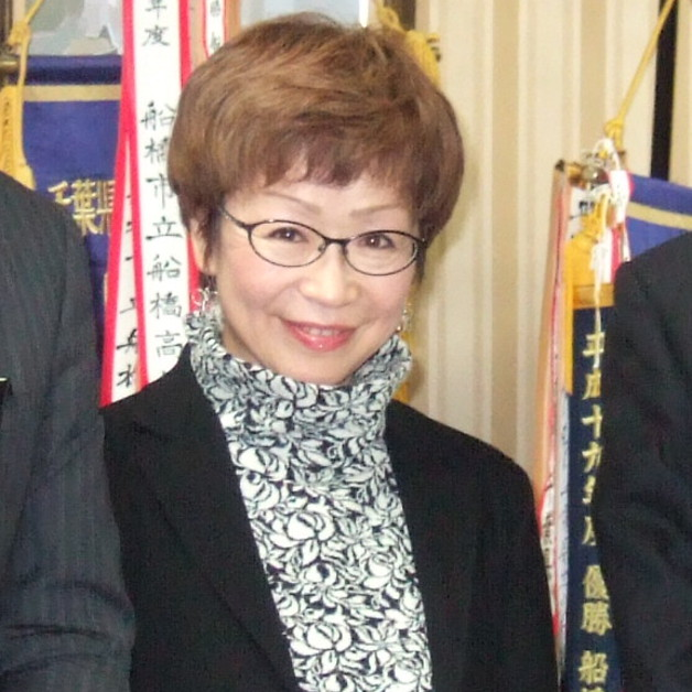 安倍志摩子(あべ・しまこ)