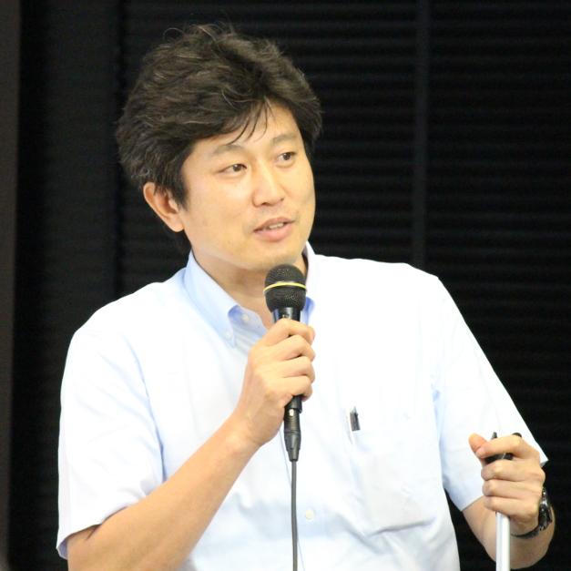 加藤孝明(かとう・たかあき)【ぼうさいこくたい編】