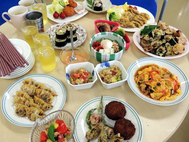 東海農政局 Web版災害用備蓄食品活用レシピ