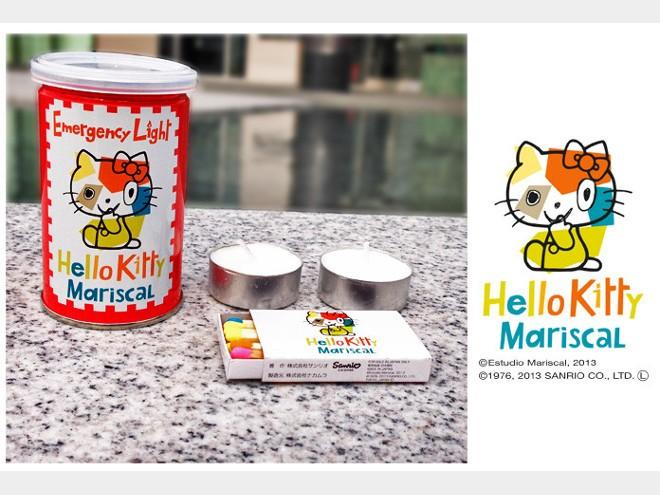 神戸発おしゃれ「缶マッチ」-震災教訓に誕生