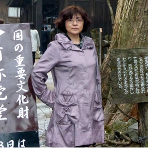小山内敬子(おさない・けいこ)