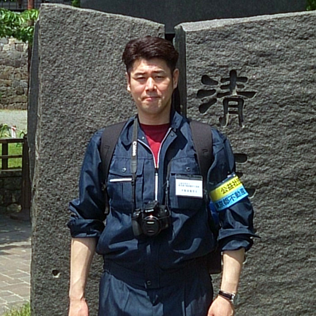 佐藤麗司朗(さとう・れいじろう)