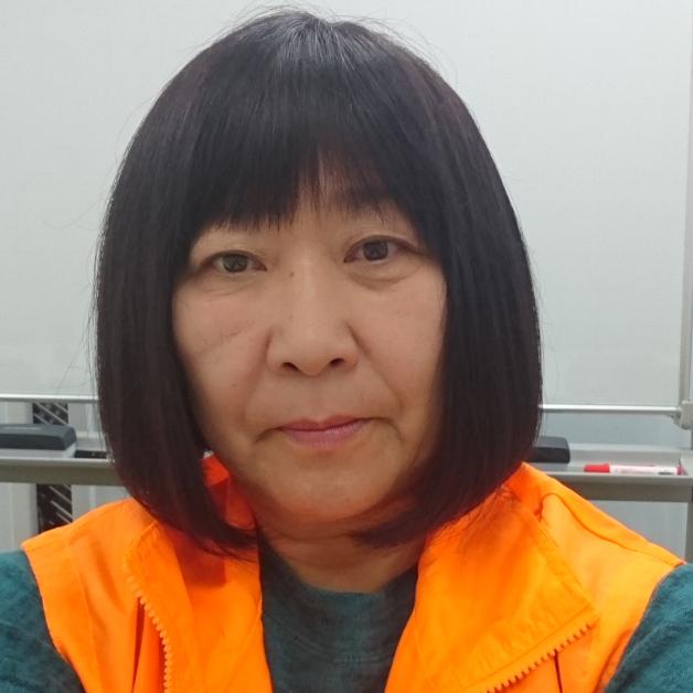木藤容子(きどう・ようこ)
