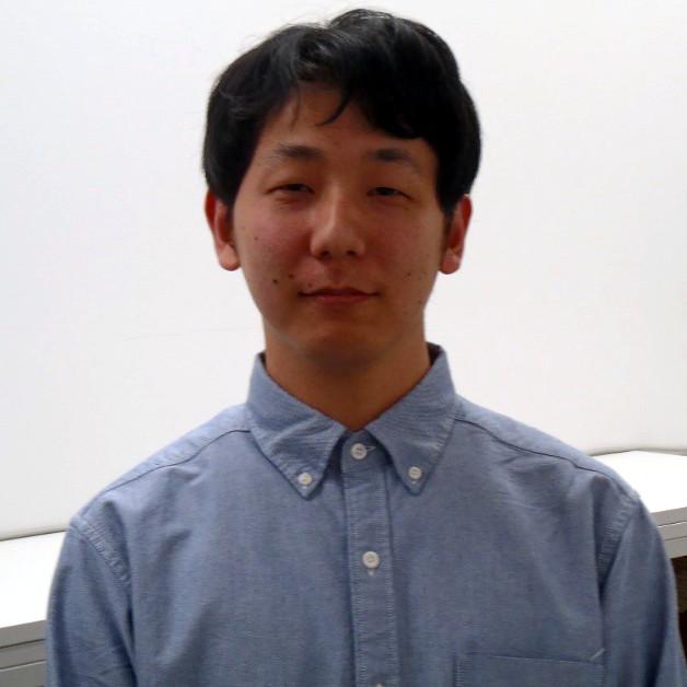 橋冨彰吾(はしとみ・しょうご)