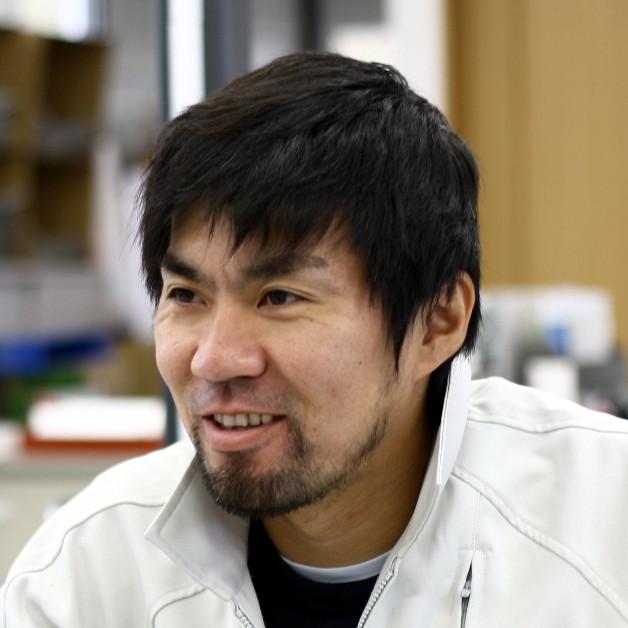 阪野武郎(ばんの・たけお)