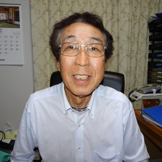 藤井芳宏(ふじい・よしひろ)