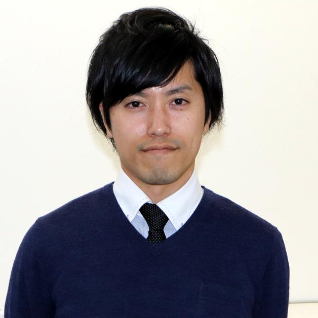 川崎雄貴(かわさき・ゆうき)