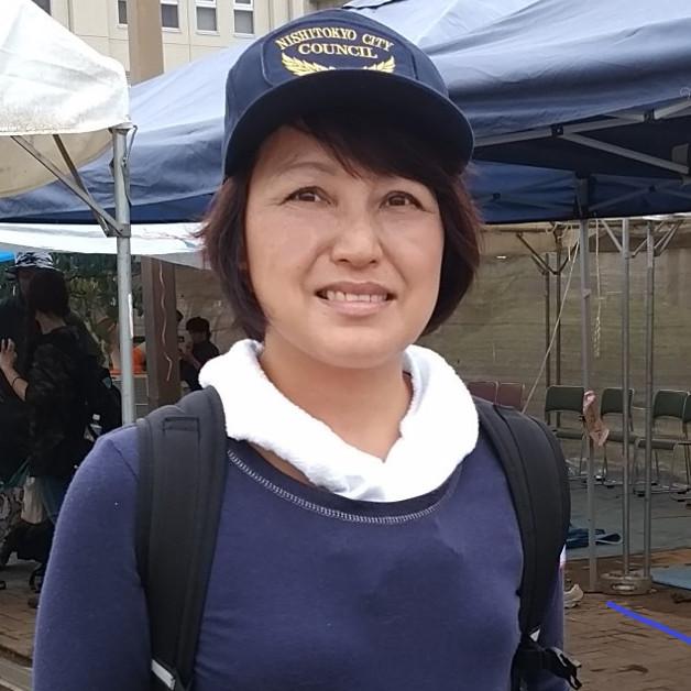 納田さおり(のうだ・さおり)