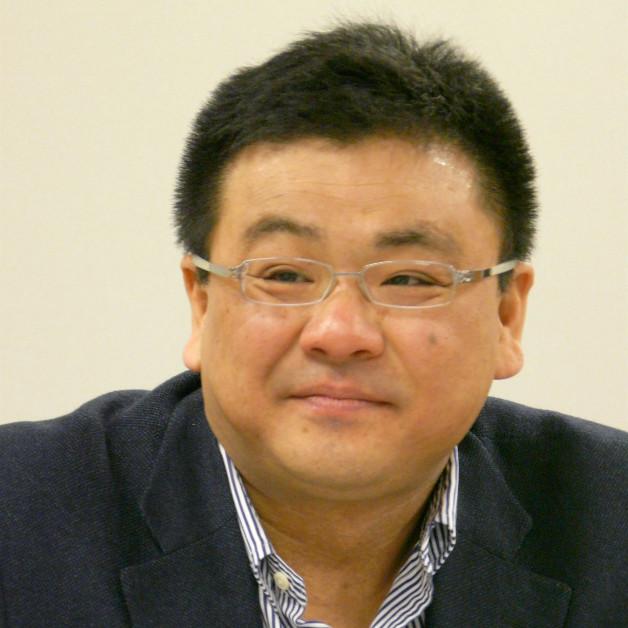 牧紀男(まき・のりお)