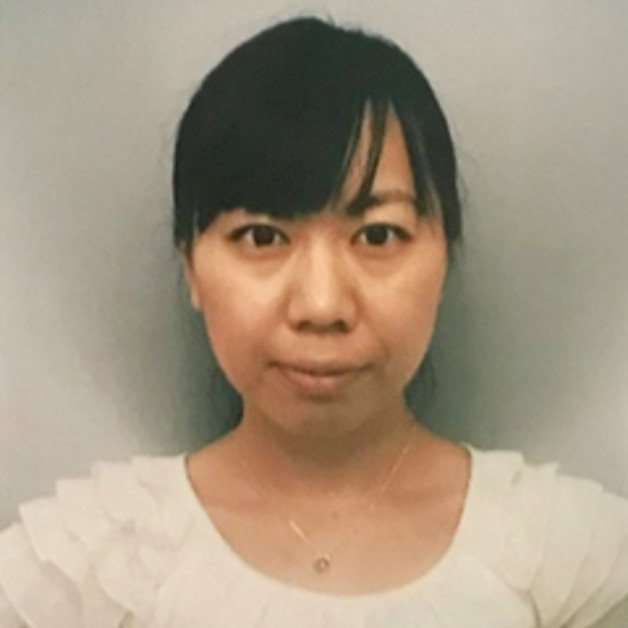 堀芳美(ほり・よしみ)