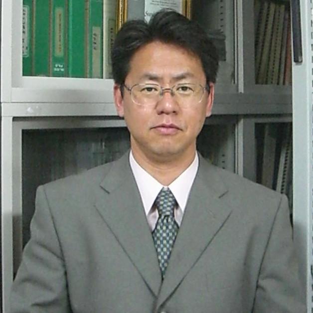 吉川忠寛(よしかわ・ただひろ)