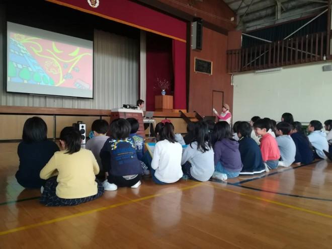 戸塚第三小学校で防災出前授業 早大防災教育支援会WASENDが地域と連携