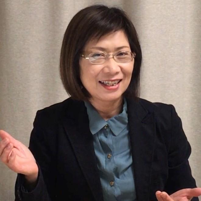 杉本篤子(すぎもと・あつこ)