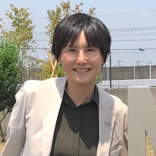 内山恵子(うちやま・けいこ)